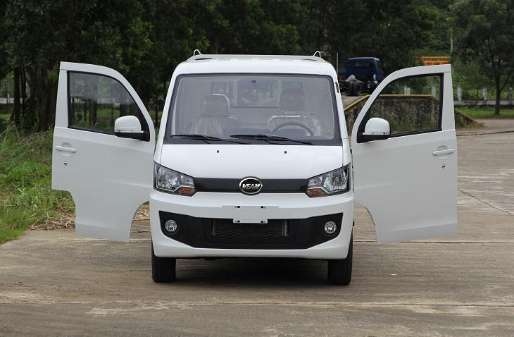 Tổng quan về xe tải VEAM VPT095 là xe tải nhỏ Veam Motor sản xuất.